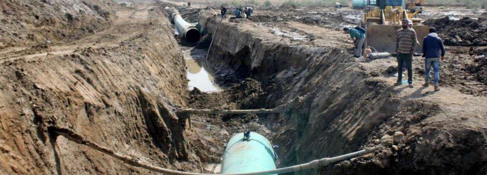 Inter-Basin Water Transfer Schemes Challenged