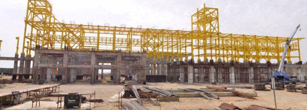 Fresh Impetus for Siraf Refining Park
