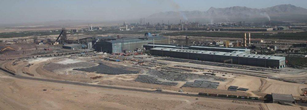Top Eremologist Looks at Downside of Steel Sector