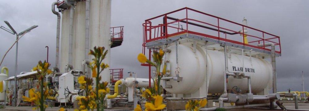 IGTC Bolsters Gas Storage