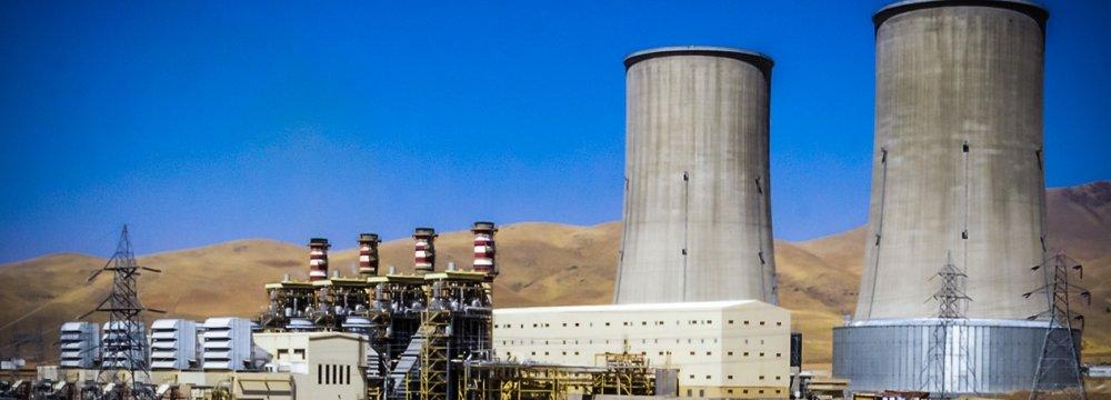 Private Power Companies to Tavanir: Stop Flirting With Prices