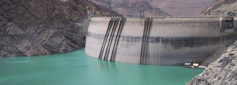 Water Demand in Tehran Intensifies