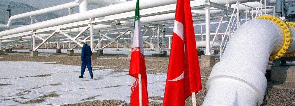 Turkish Delays in Fixing Damaged Gas Pipeline Unacceptable: NIGC