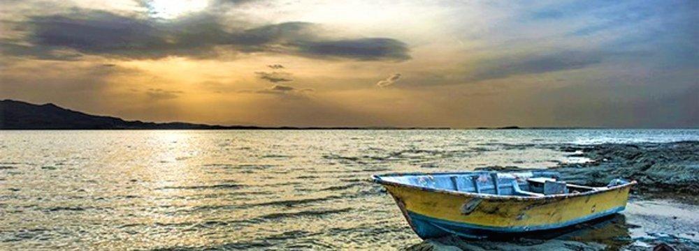 Urmia Lake Water Level Is Declining Again: ULRP
