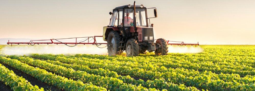 Iran's Agrifood Exports Top $2.7 Billion