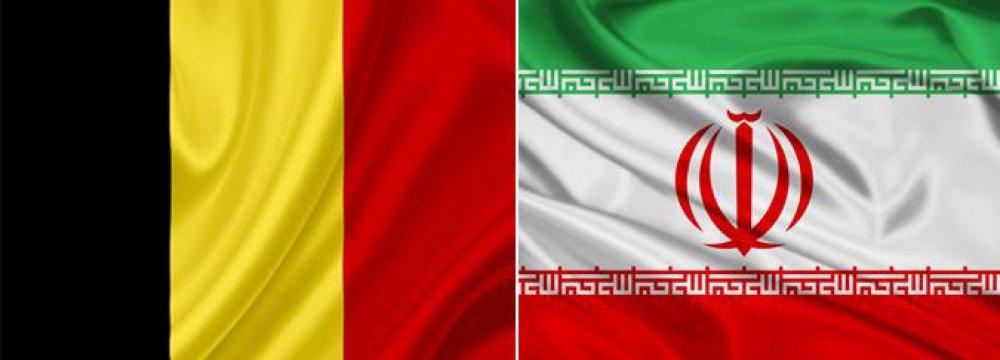 Non-Oil Trade With Belgium Rises 53%