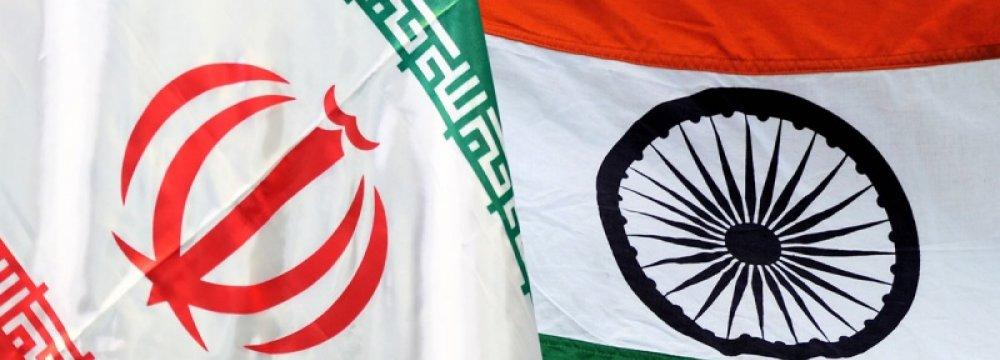 Non-Oil Trade With India Down 15%
