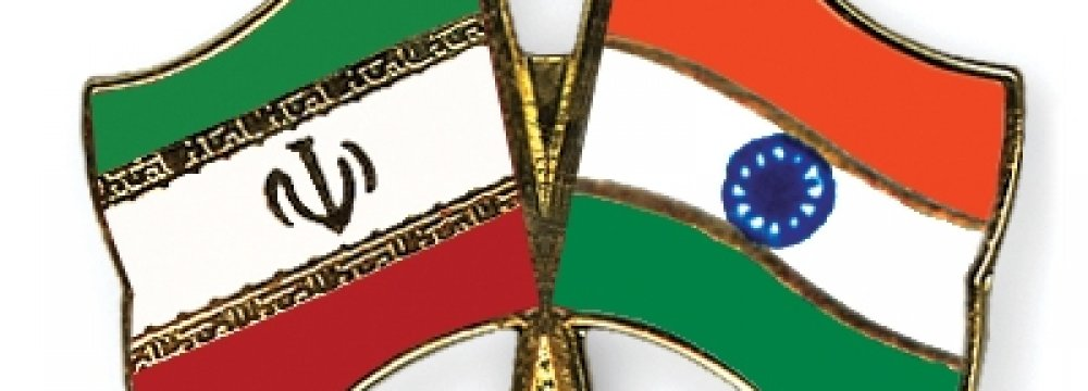 Trade With India Tops $2b in 5 Months