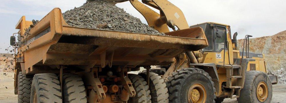Iran Steel Market News | Financial Tribune