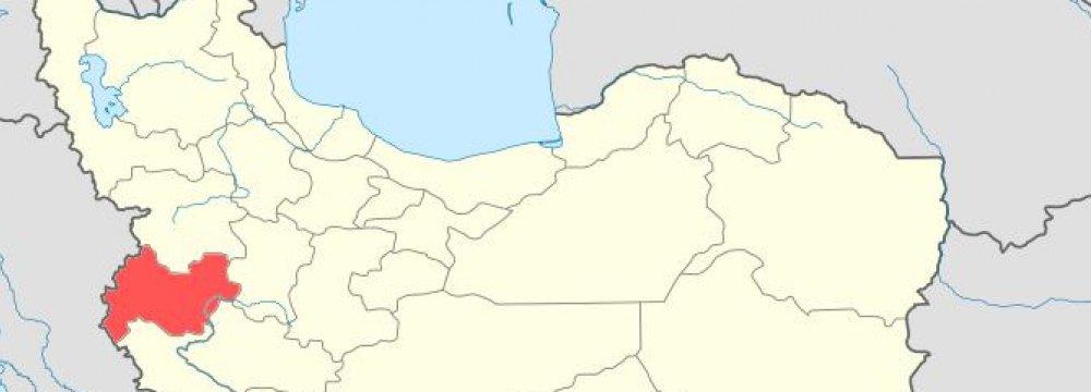Rise in Kermanshah Exports