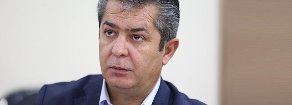 Khorramshahr Trade Missions for Russia, Georgia