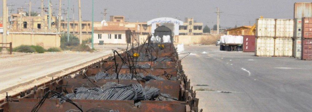 Iran Mineral Exports to Iraq Reach $1.7b