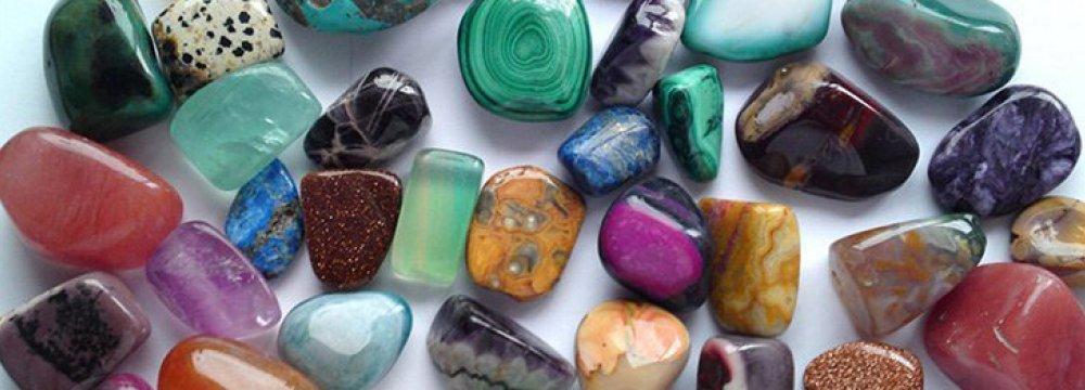 West Azarbaijan Home to 192 Types of Decorative Stones