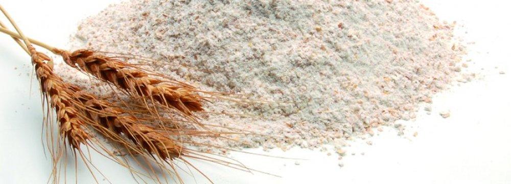 Wheat Flour Exports Earn $20 Million