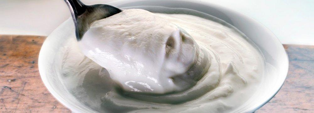Yogurt Exports Earn $36m