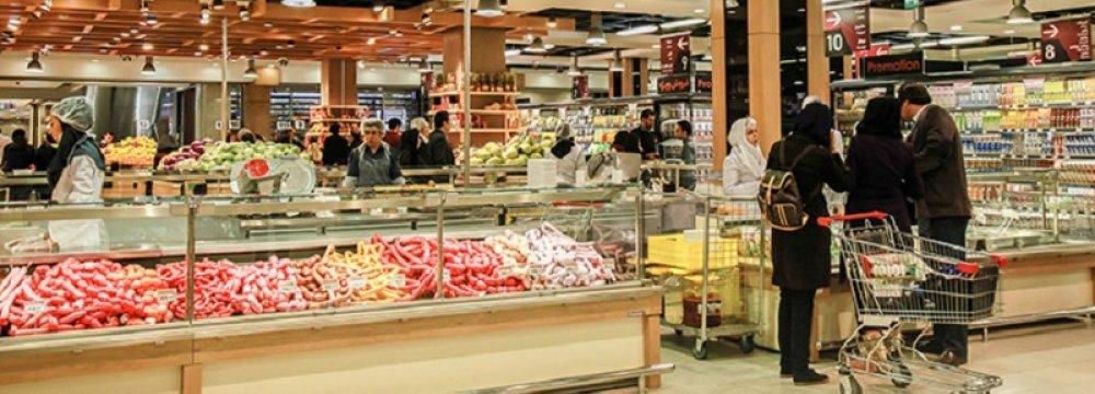 SCI Puts Inflation  at 8.2 Percent