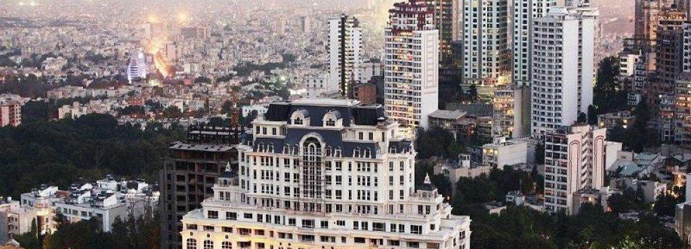 Tehran Housing Dynamics