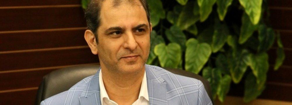 New Chief for Iranian Tobacco Company