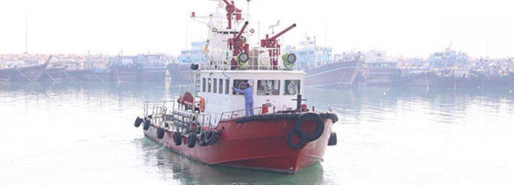 Watercraft Exports