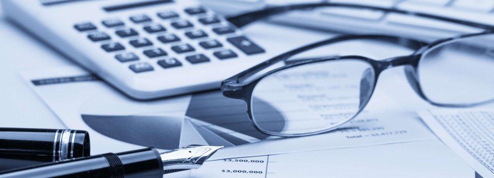 Budget Deficit Widens to $2.9b