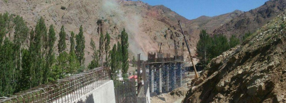 Power Outages Cause Cement Shortage