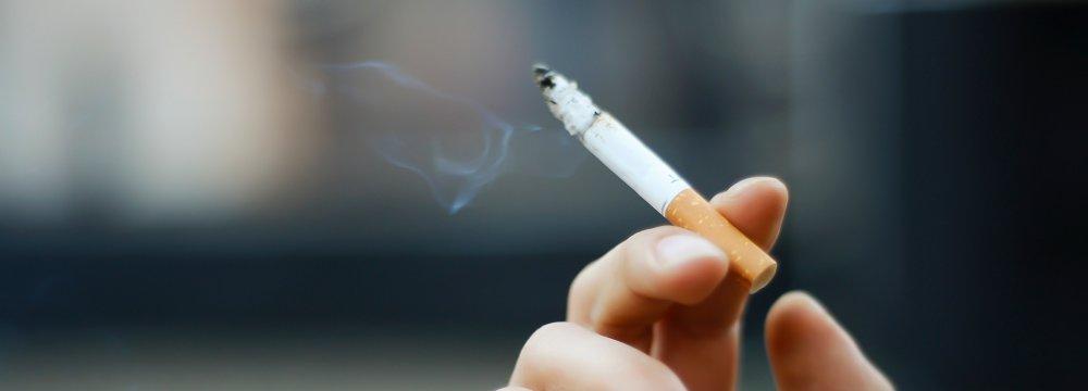 Iranians spend up to 80 billion rials ($1.77 million) on smoking daily.