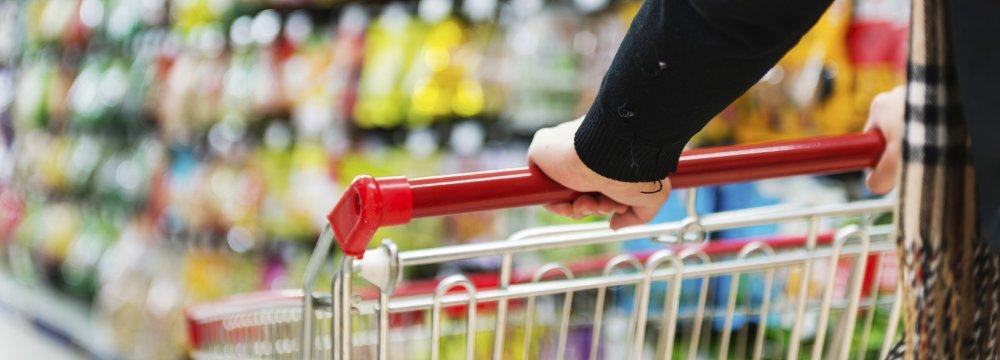 Food Above Average Inflation