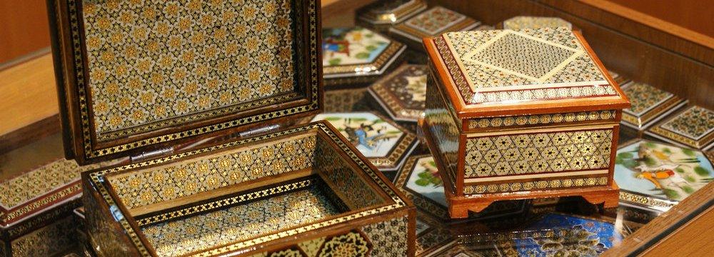 Handicrafts Exports Exceed $530 Million