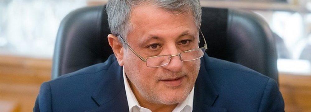 Subway Development Key to Solve Tehran Traffic Trouble