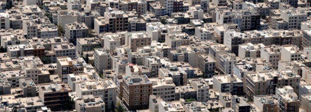 Iran Housing Market Shifting Away From Capital