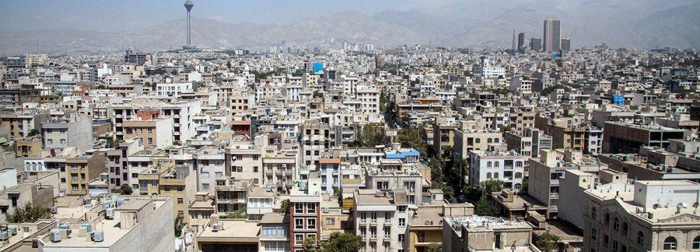 Tehran Real-Estate Market Rallies
