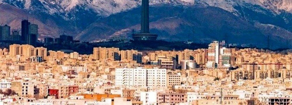 Signs of Calm Emerging From Tehran Housing Market: CBI