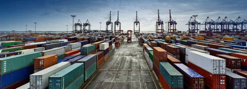 IRICA to Manage All Iranian Ports