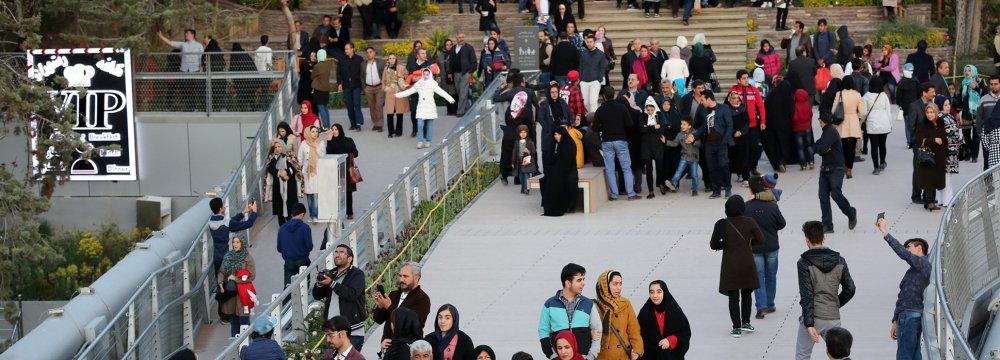 Iran's Long-Term Unemployment Hits 37.8%
