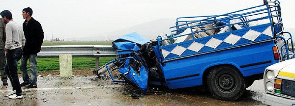 42% Decline in Traffic Fatalities