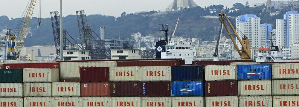 Need to Explore Maritime Transport Alternatives
