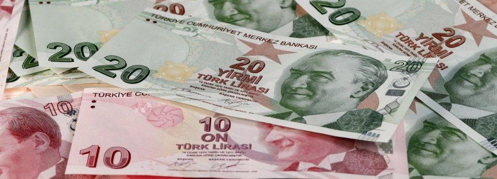 How Turkey's Lira Crisis Could Impact Iran