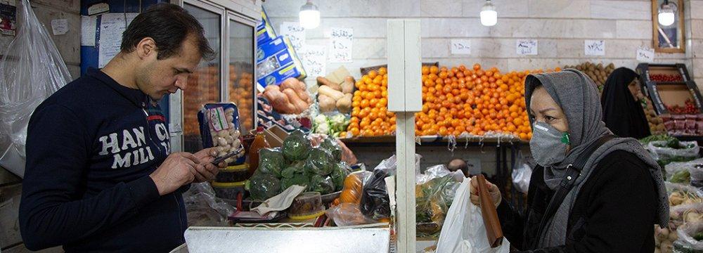 'Food & Beverages' Registers Highest Monthly Inflation