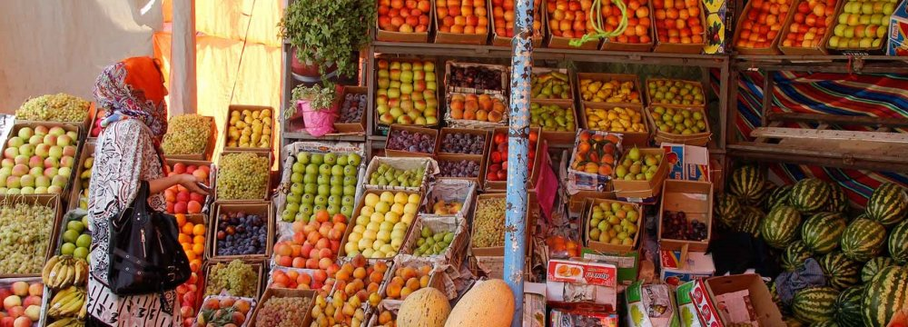 Food Price Changes Evaluated