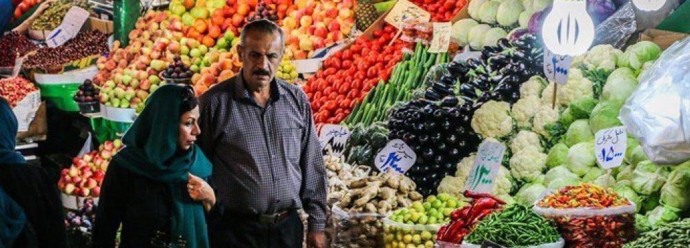 CBI: Inflation at 9.1%
