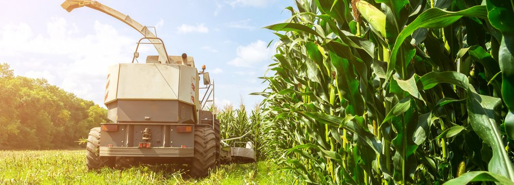 Agrifood Trade Deficit Reaches $2.3b in First Quarter
