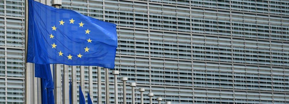 Iran's Trade With EU Declines 6.5% to €1.8 Billion
