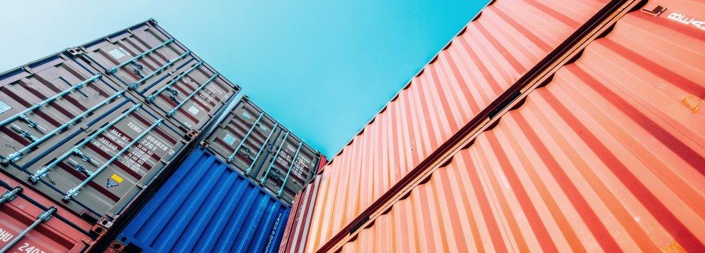 Iran-EU Trade Hits $4 Billion