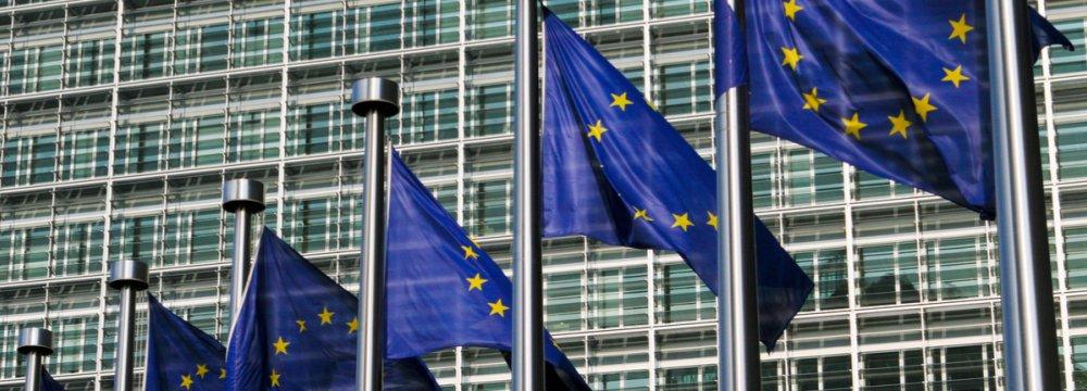 Iran's Q3 Exports to EU Rise 51% YOY
