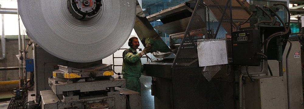 MSC Top Iranian Steelmaker