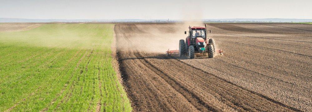 Iran Agrifood Trade Deficit Sees 10% Improvement