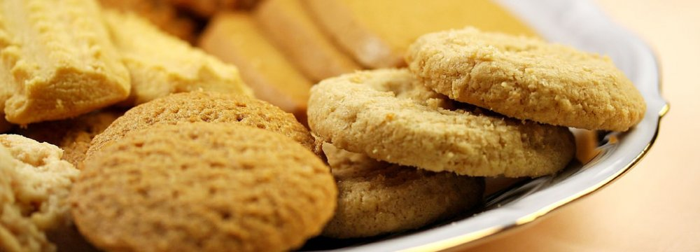 Biscuit Imports at $3.7m  Last Year