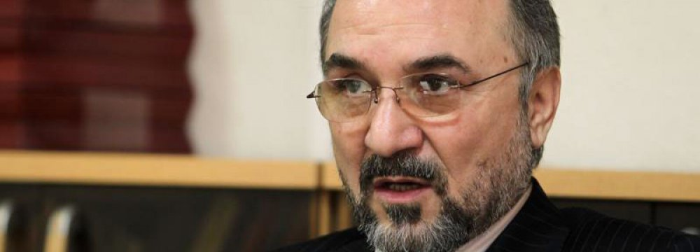 Iranian Delegation to Visit Russia in March