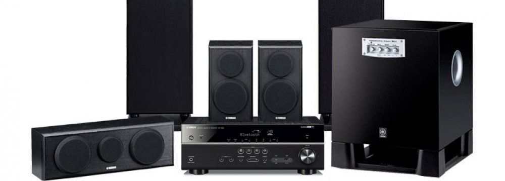 Import of Home Cinema Systems Costs $4.5m