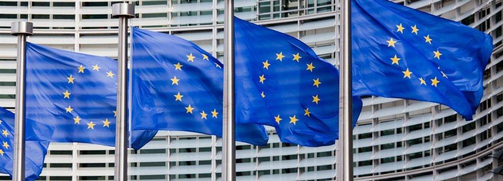 Iran Exports to EU Rise 5% as Imports Decrease 21%